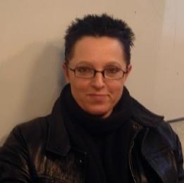 Catherine Fradier