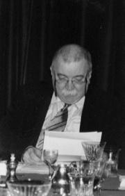Daniel Easterman