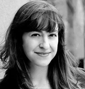 Amelia Kahaney