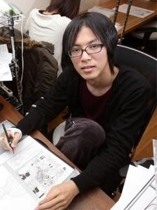 Hajime Kazu