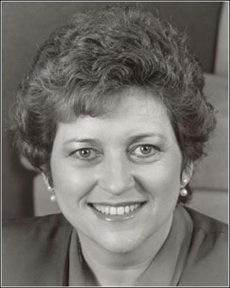 Betty Mahmoody