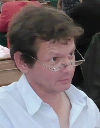 Bruno Heitz
