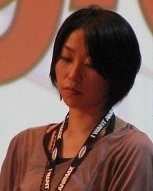 Hoshino Katsura
