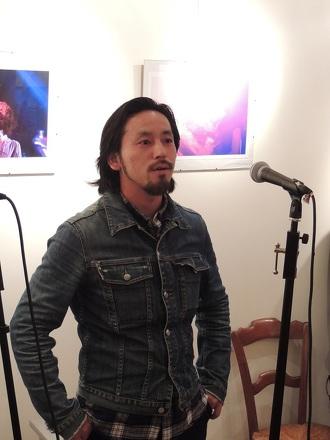 Mihachi Kagano
