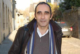 Jean-François Abgrall
