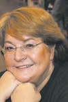 Anne Robillard