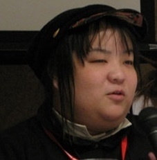 Yuna Kagesaki