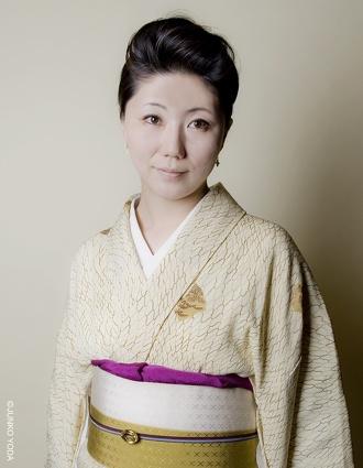 Moyoko Anno