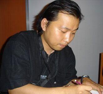 Suk Jung-Hyun