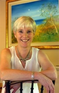 Marion Lennox
