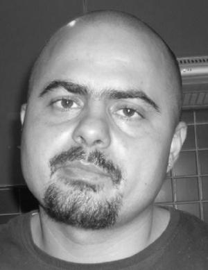 Vladimir Lortchenkov