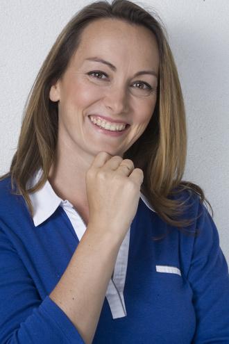 Virginie Platel