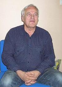 Jean Claude Baudroux