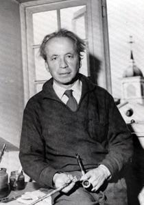 Fred Uhlman