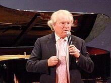 Alain Duault