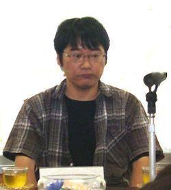 Kyôichi Nanatsuki