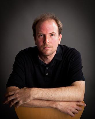 Mark Lawrence