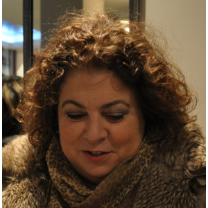Olivia Rigal