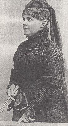 Elisabeth Förster-Nietzsche