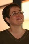 Claire Mazard