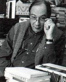 Jean-Baptiste Baronian