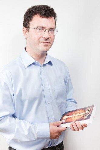 Benoît De Saint Chamas