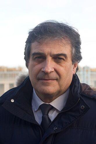 Hervé Drévillon