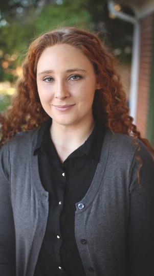 Linsey Miller