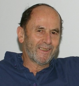 Gérard Delteil