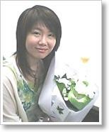 Mizuna Kuwabara