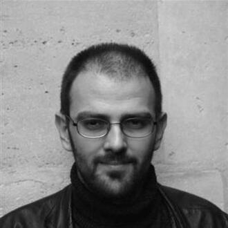 Alex Nikolavitch