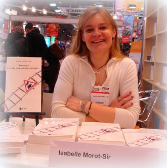 Isabelle Morot-Sir