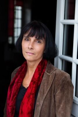 Juliette Morillot