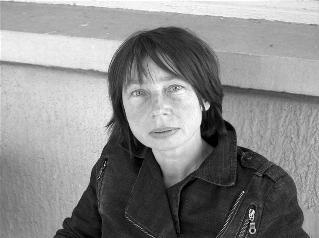 Sylvie Deshors