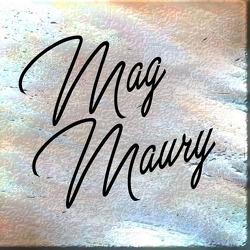 Mag Maury
