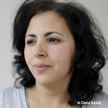 Samia Essabaa