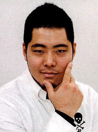 Yū Sasuga