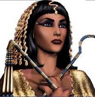 avatar de CLEOPATRE