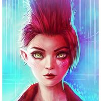 avatar de Art3mis