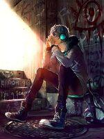 avatar de Amnesia-x