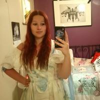 avatar de Clary-Fray85