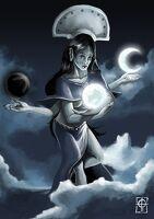avatar de Quilla