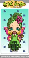 avatar de mylenium