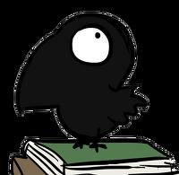 avatar de Le-Corbeau