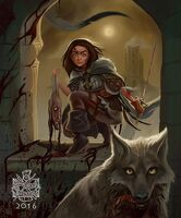 avatar de Dante-Bloody-crow-wolf