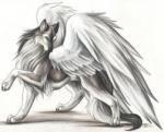 avatar de Wolfangele