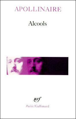 Couverture du livre : Alcools