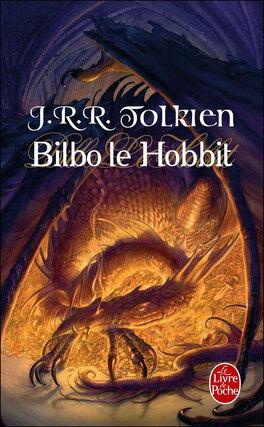 Couverture du livre : Bilbo le Hobbit
