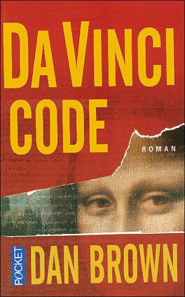Couverture du livre : Da Vinci Code