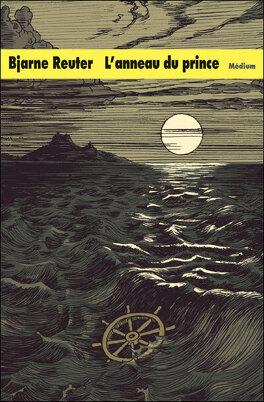 Couverture du livre : L'anneau du prince